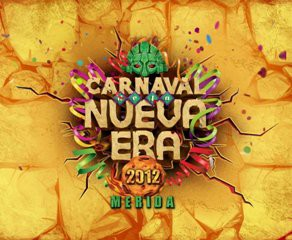 Meridanos disfrutaron los días de carnaval