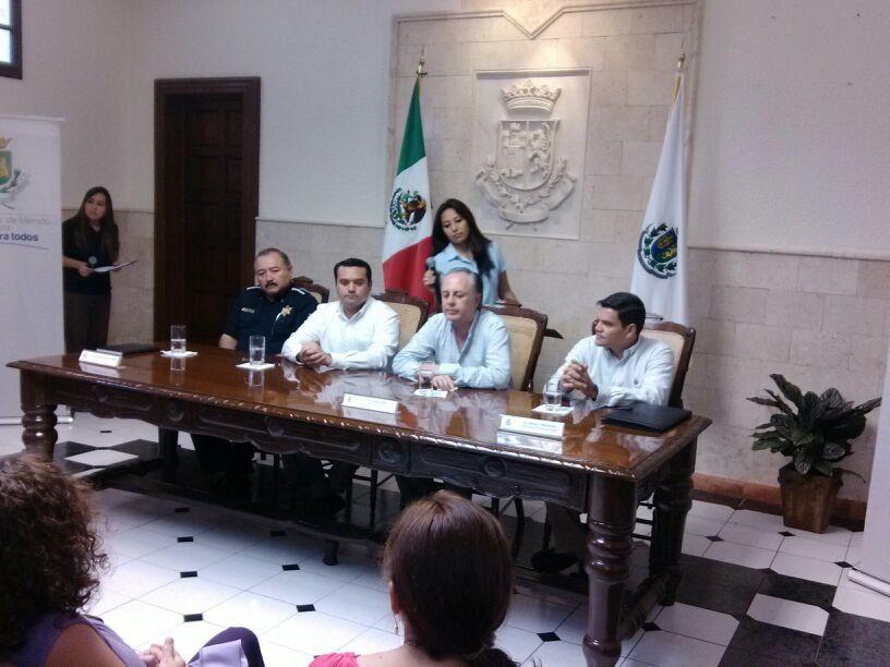 Mérida será  sede de la XXI  Conferencia Internacional de Comunidades seguras