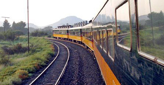 El tren transpeninsular pasaría por Izamal, Valladolid,  Tixkokob, Cacalchén y Tunkás