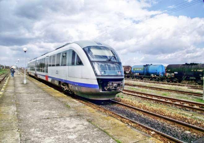 Las transformaciones del tren transpeninsular