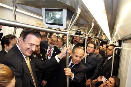 ¡Qué mal se hacen los trenes en este país!