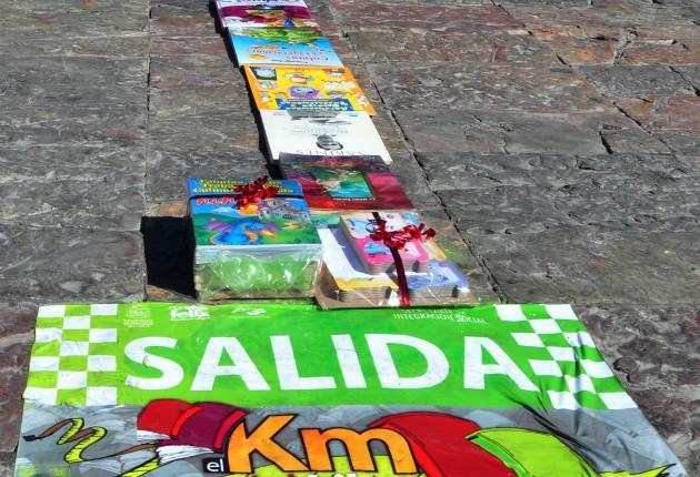 Invitan a los yucatecos a compartir en voz alta el fragmento de un libro