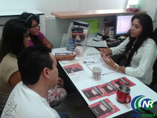 Alumnos de la UNID Tizimín a la estadía empresarial