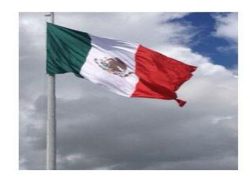 Región Militar y Ayuntamiento de Mérida realizan izamiento de bandera monumental