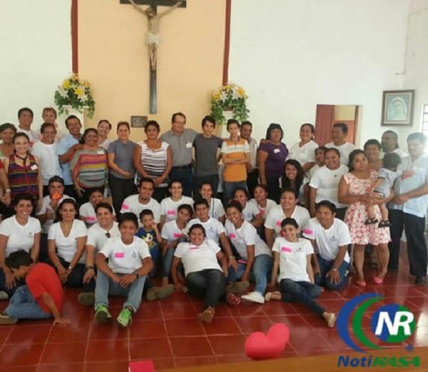 UNID Tizimín forja lazos en las familias de sus alumnos