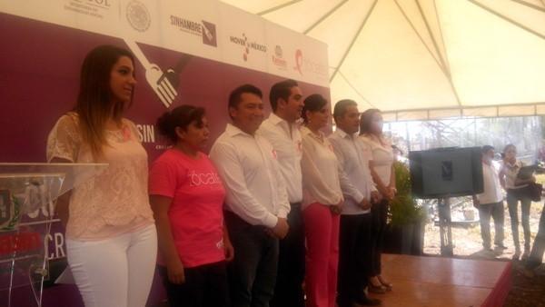 Yucatán tendrá una clínica especializada en cáncer de mama