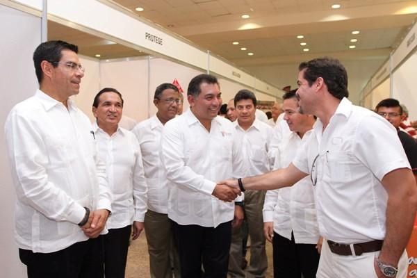 Festeja primer aniversario el Instituto Yucateco de Emprendedores