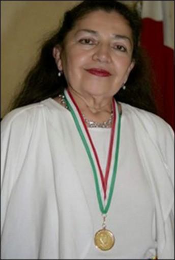 Entregarán reconocimiento a Sara Poot Herrera en la FILEY