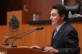Daniel Ávila presenta 6 propuestas de cambio a la  ley general de transparencia y acceso a la información