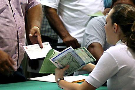 Se han recaudado 147 millones de pesos en tenencia vehicular