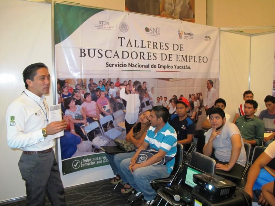 Yucatán con menor tasa de desempleo juvenil