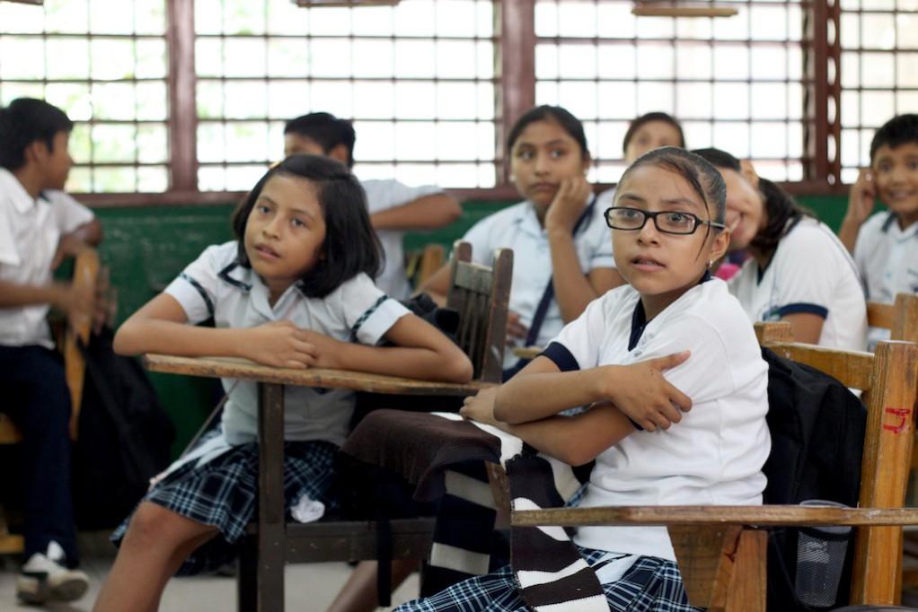 Más de 400 mil alumnos regresan a clases
