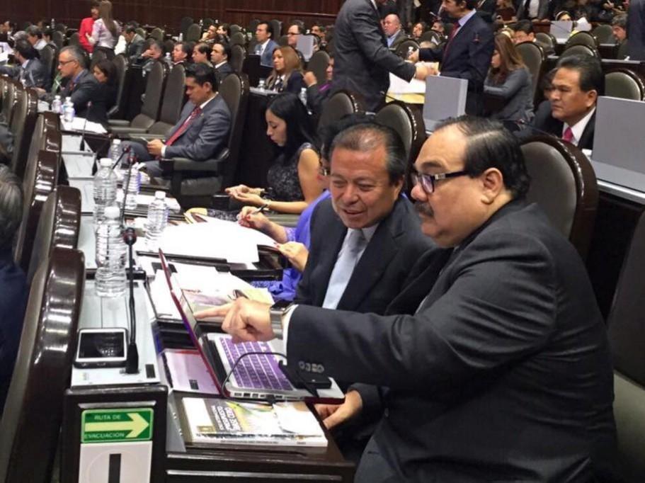 Buscarán incentivos fiscales para Yucatán