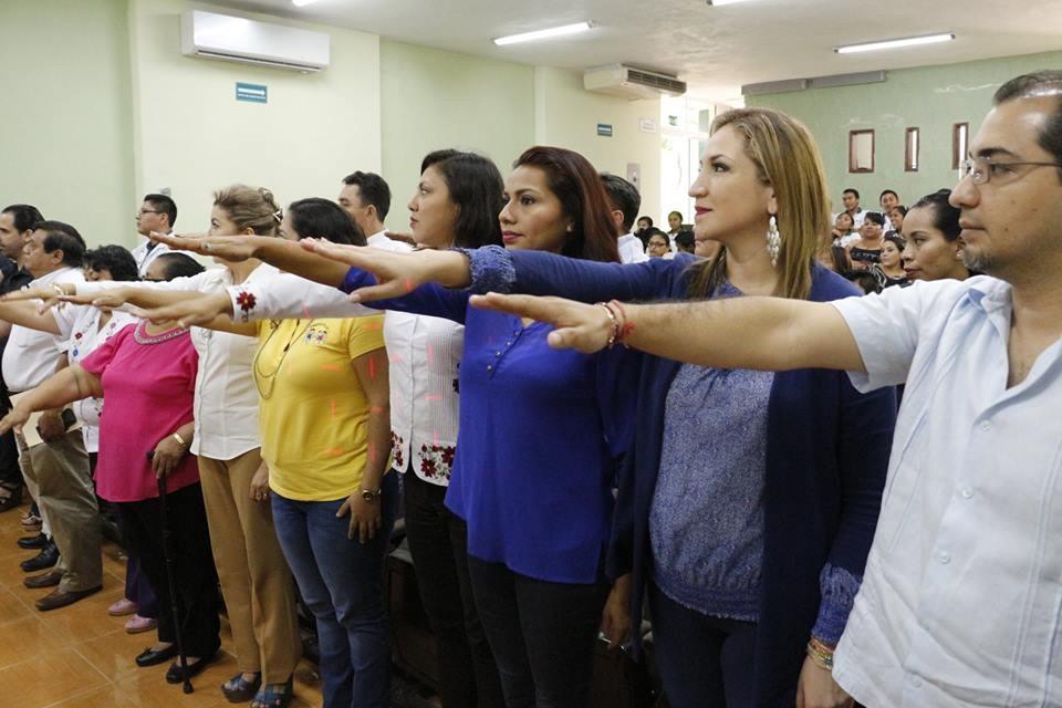 Nuevo Comité de Salud Mental, en Valladolid
