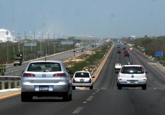 Inversión millonaria para infraestructura carretera