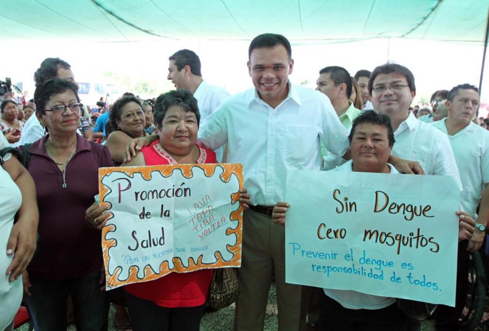 Inauguran el Centro de Salud de la comisaría Flamboyanes, en Progreso