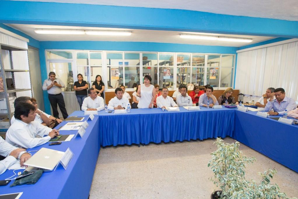 Escuelas se suman a Escudo Yucatán