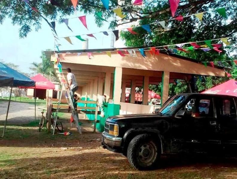 Expo Feria de la Leche y el Queso, en Catmís