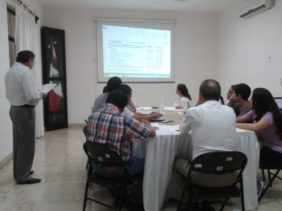 En marcha 29 cursos y talleres de Hábitat, en Tizimín
