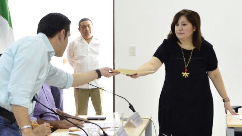 Iniciativa Rosa alcanzará a trabajadoras paraestatales