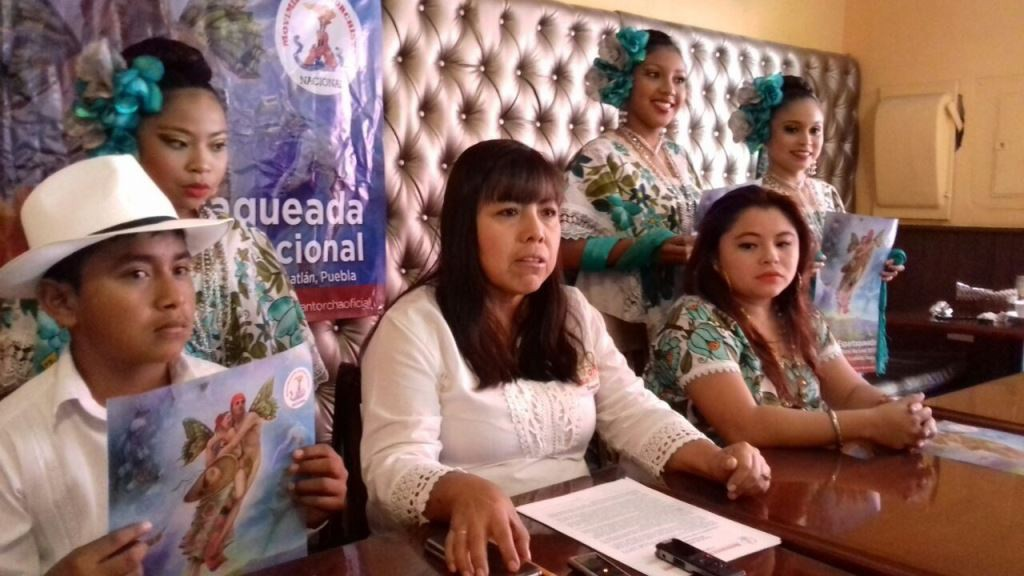 """Yucatecos asistirán a la """"Espartaqueada"""" en Puebla"""
