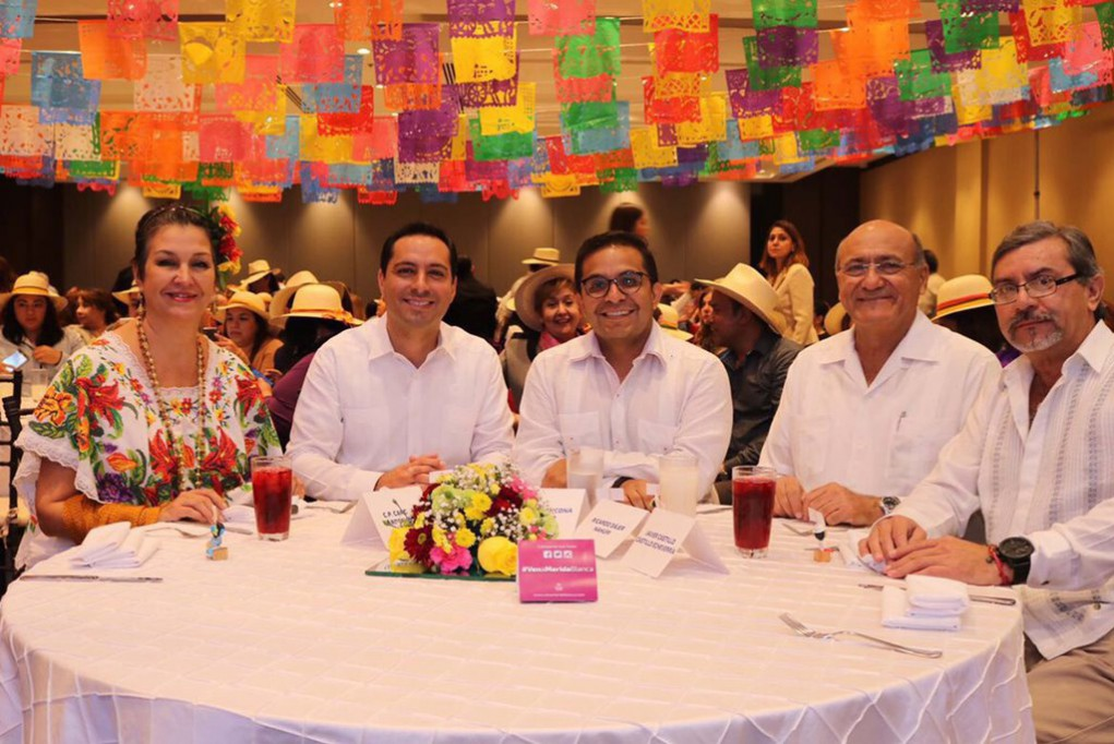 Promueven en Monterrey a Mérida como destino turístico