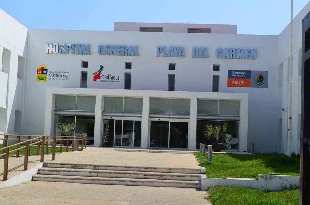 Denunciarán al Hospital General de Playa Del Carmen