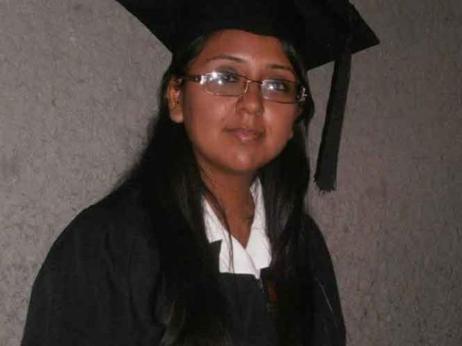 Fallece la maestra baleada en Monterrey