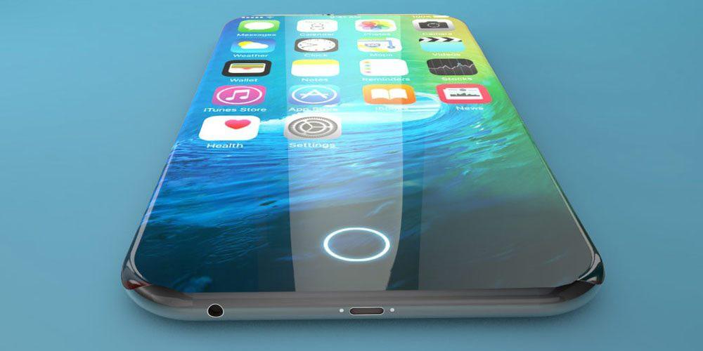 Antes de finalizar el año saldrá a la venta el iPhone 8