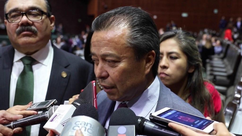 Crisis política afectaría la economía de México