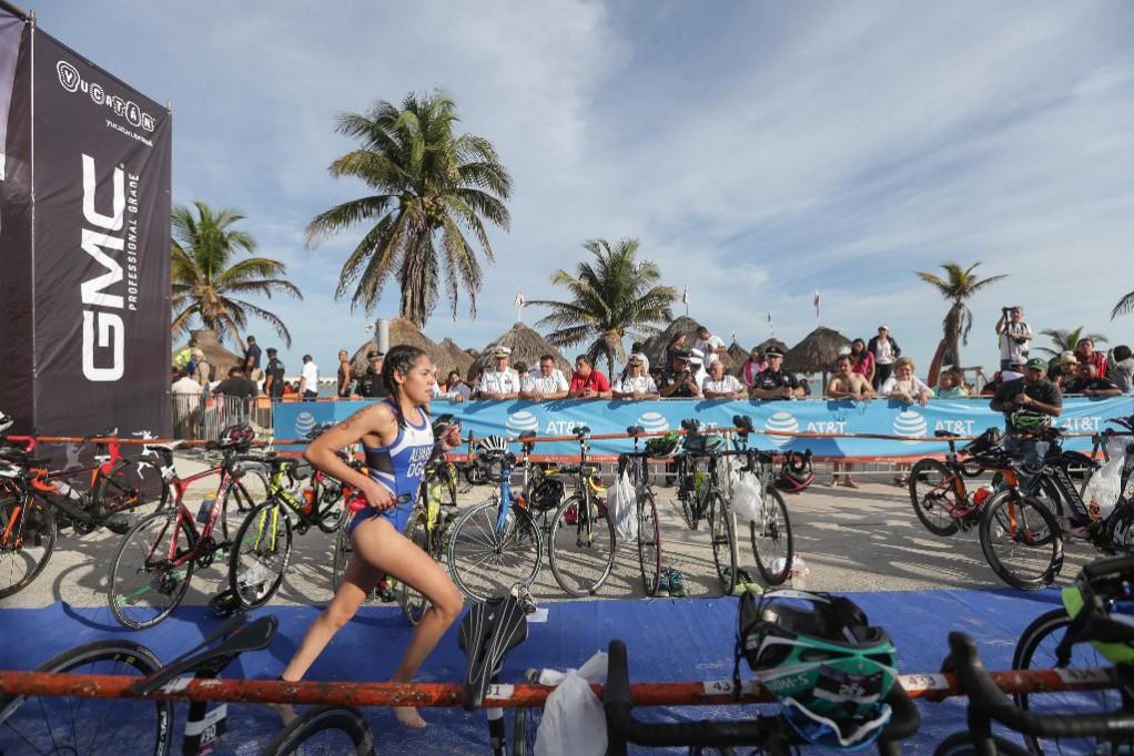 Yucatán, destino ideal para el turismo deportivo