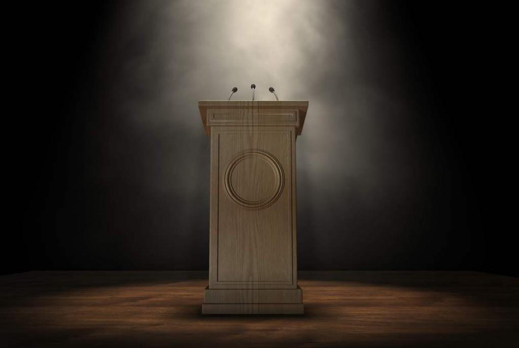 Cierran recepción de preguntas para el primer debate