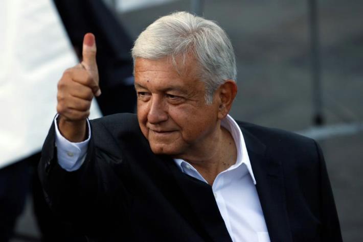 Histórico candidato Presidencial obtuvo más votos que el candidato a la Gubernatura.