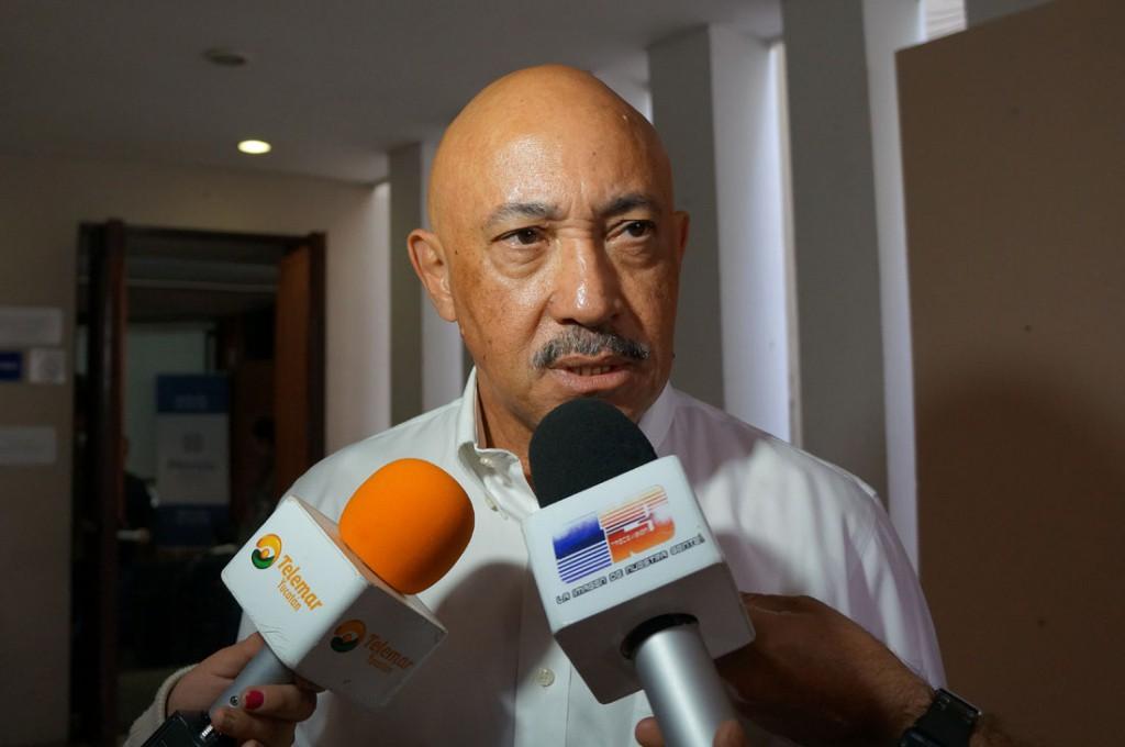 Rector buscará reelección al frente de la UADY