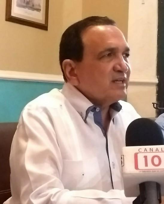 Posibles gobiernos paralelos preocupan a la Concanaco
