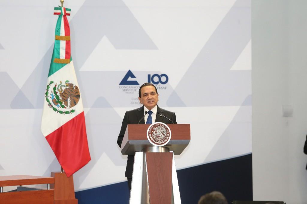 Empresarios destacan la voluntad de López Obrador
