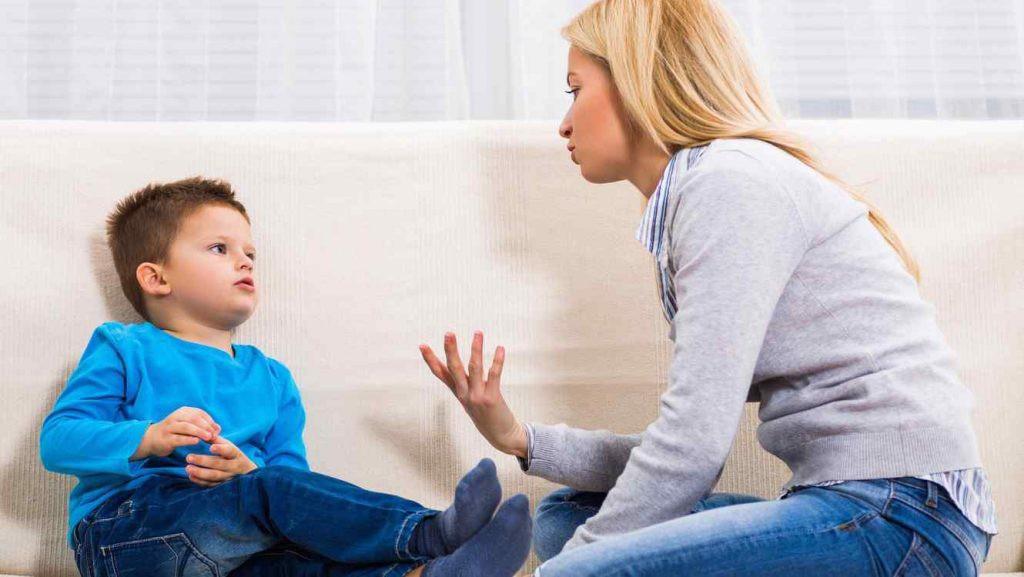 ¿Cómo decirle a tu hijo que eres gay?