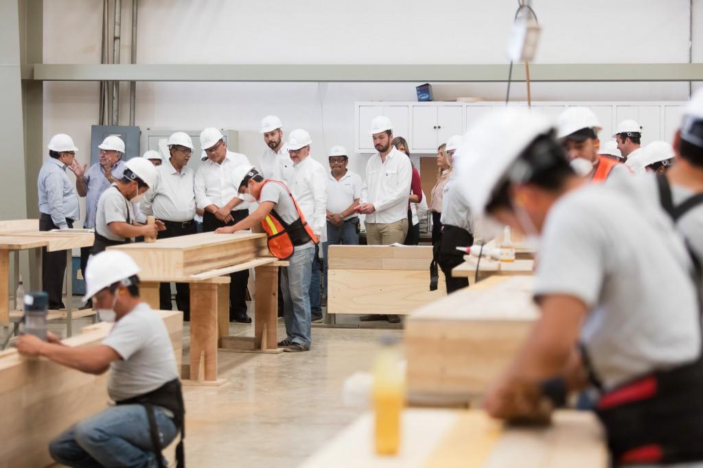 La economía de Yucatán continúa con crecimiento