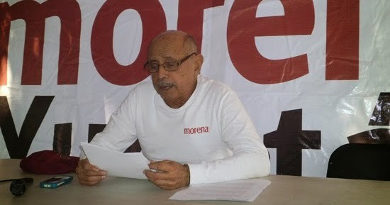 Roger Aguilar recibirá constancia de mayoría de votos