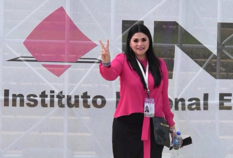 Kathia Bolio impugnará sentencia de Tribunal