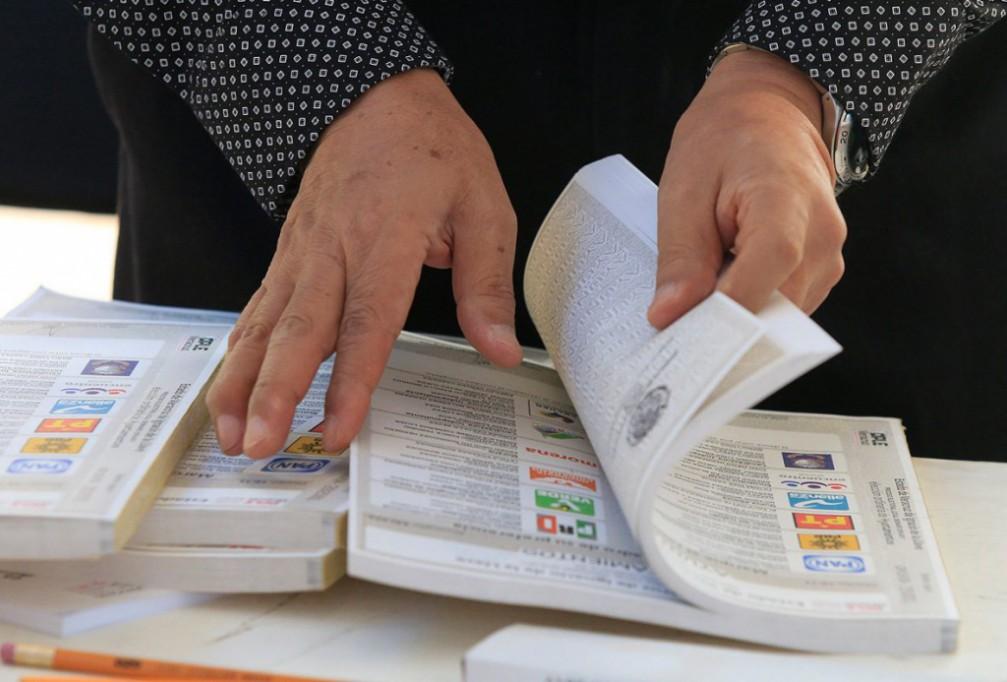 PRI rechaza resolución del caso Hoctún