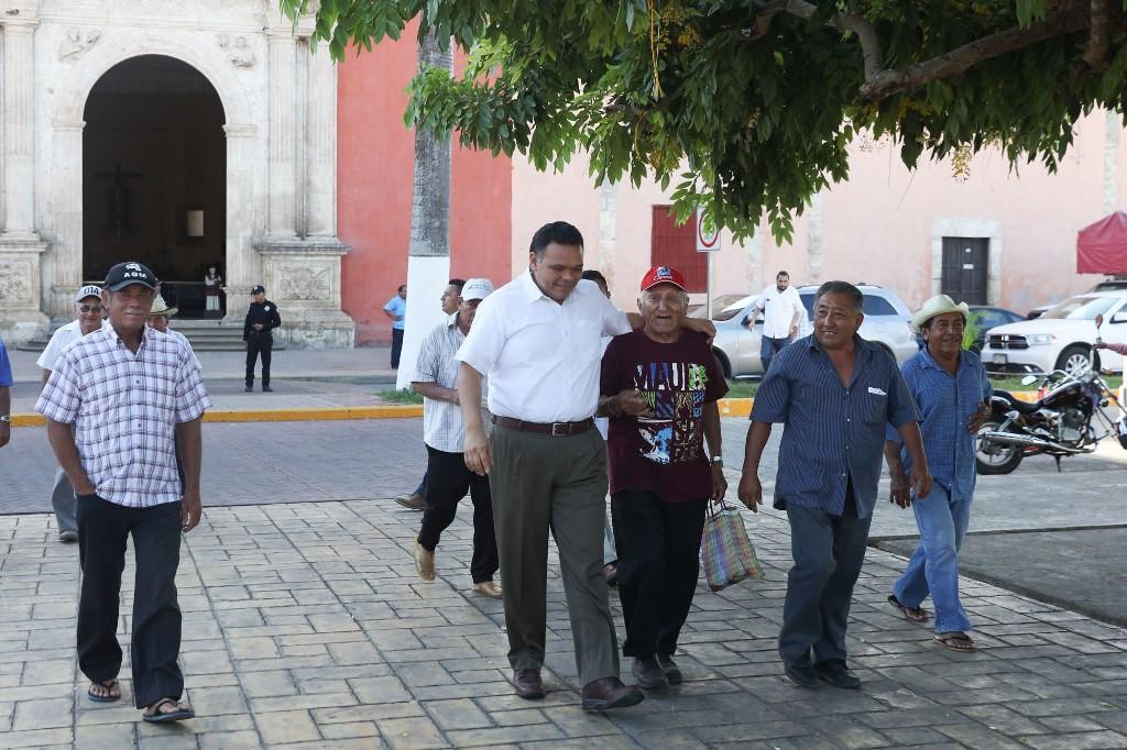 Recobra valor el henequén en Yucatán