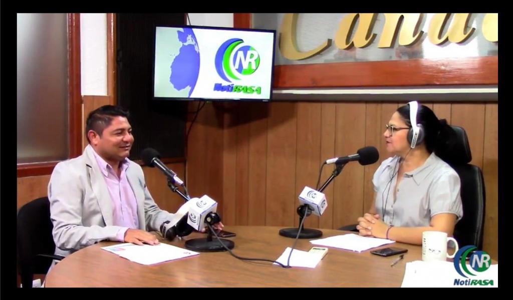 Anuncian proyectos para Río Lagartos