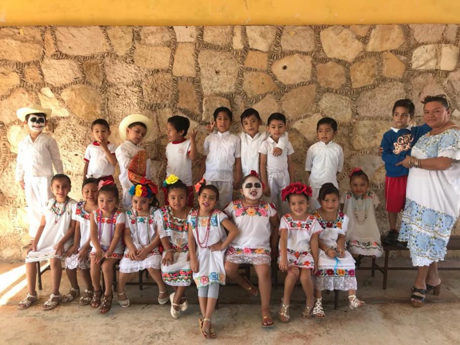 Piden ayuda para un proyecto de Educación Ambiental
