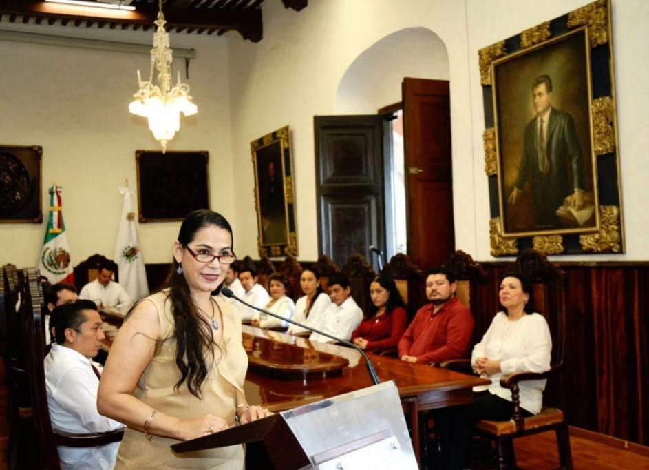 Celebran aniversario del 1er Congreso feminista en Yucatán