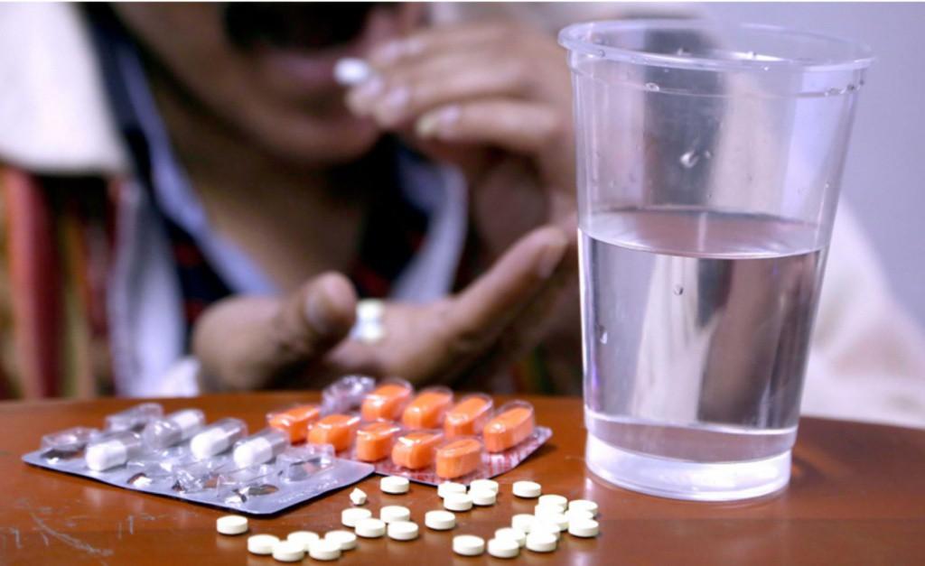 Auto-medicarse retrasa un diagnóstico oportuno