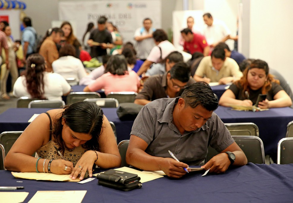 Se generarán más de 10 mil empleos en Yucatán