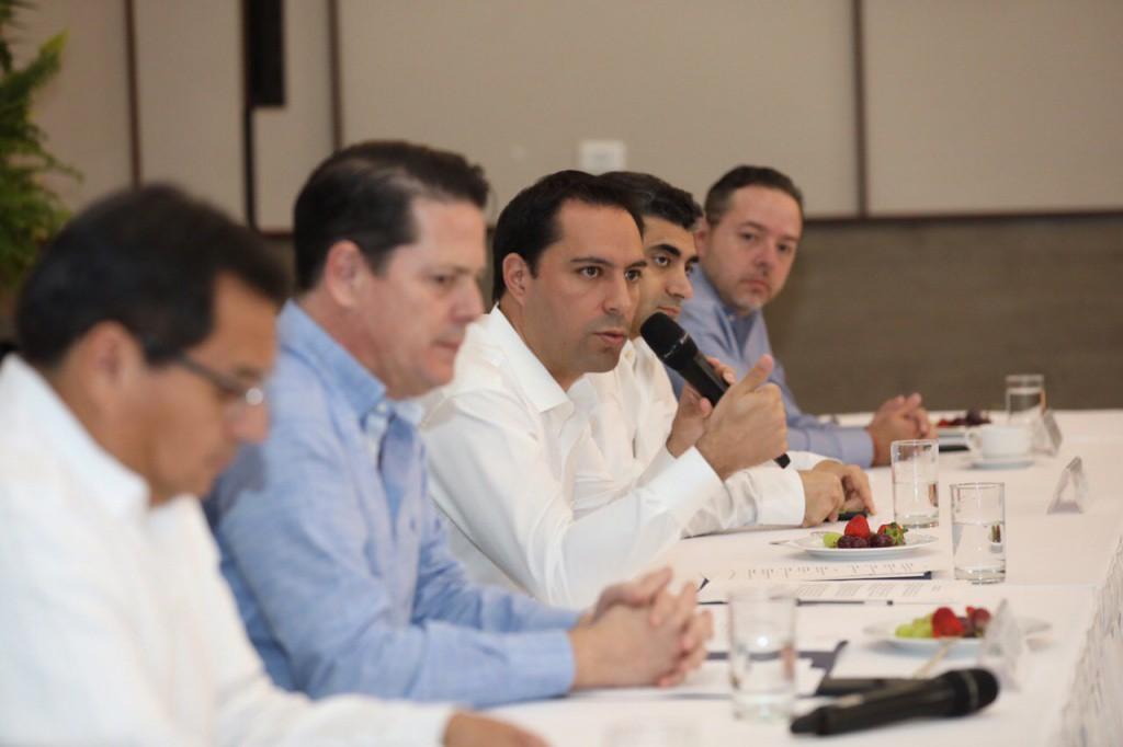 """Impulsan consumo de productos """"Hechos en Yucatán"""""""