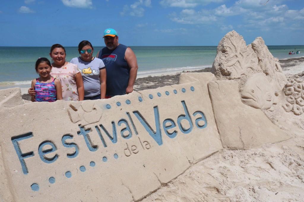 ¡Todo un éxito! el Festival de la Veda
