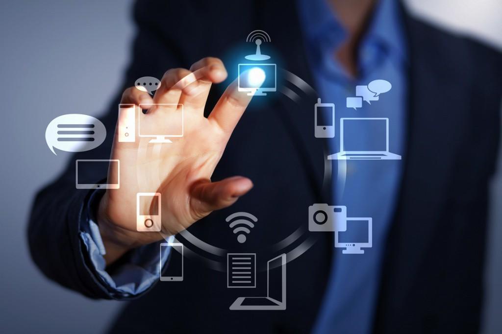 Tecnología 4.0 para las pequeñas y medianas empresas